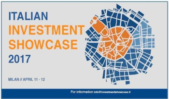Italian investment showcase